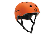 ProTec The Classic Helm matte orange
